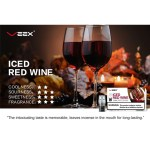 VEEX POD SET – RED WINE-2